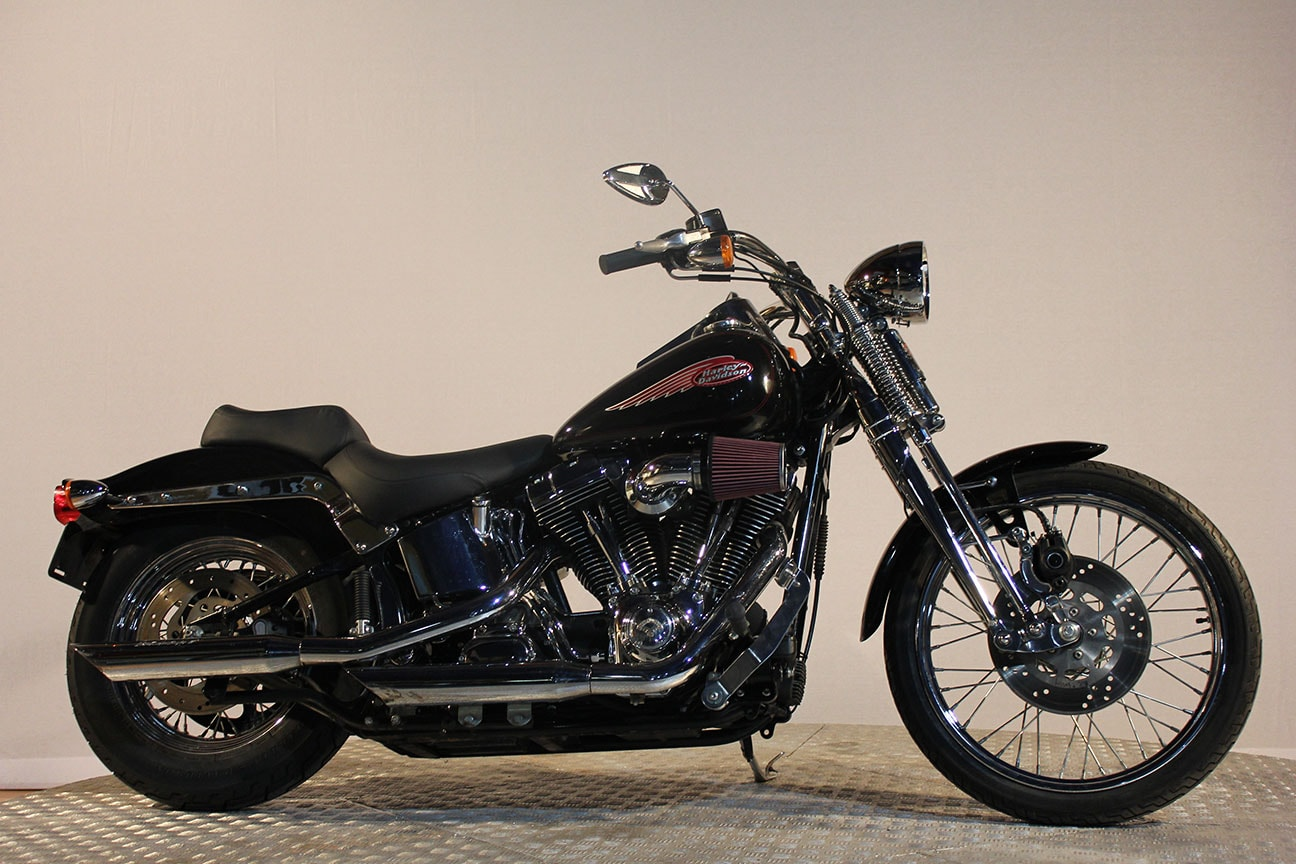Softail Springer